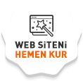 web-sitesi-kurmak